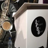 A little Jazz?