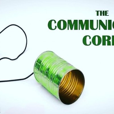 The Oast Theatre presents: The Communication Cord