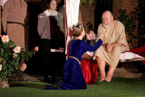SSS KING LEAR dress rehearsal 26