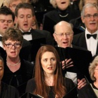Beckenham Chorale Spring Concert