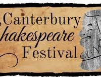 The Canterbury Shakespeare Festival
