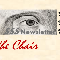 SSS Newsletter 2015 King Lear Special Edition