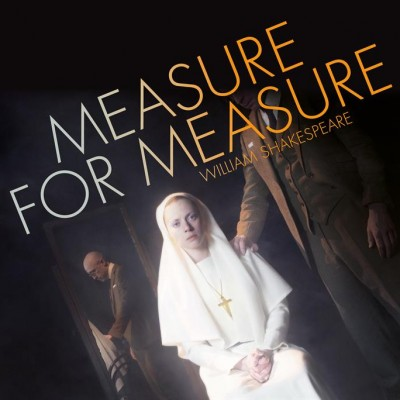 Measure for Measure at the Stag