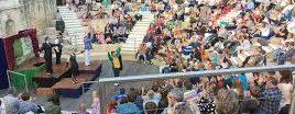 Waterperry Opera Festival 25th-28th July