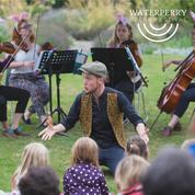 Waterperry Opera Festival